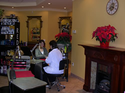 spa, salon, beauty, hair care, tanning, massage, facial, pedicure, manicure, Milton, Ontario, Total Skin and Body Spa, Total Skin & Body Spa, Milton Ontario, artificial nails, spa services, salon services, pamper yourself, wedding, wedding planning